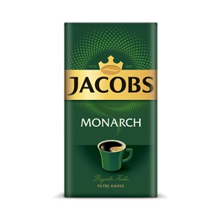 Jacobs Monarch Filtre Kahve (250 g
