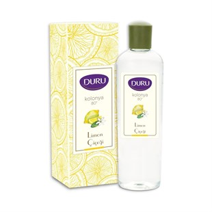 Duru Limon Kolonya Pet Şişe (200 ml)